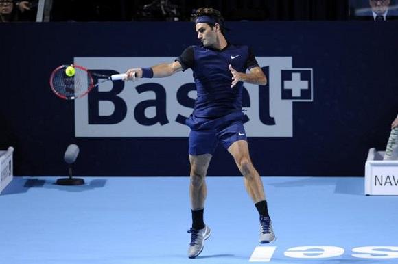 Federer-Basel 2015