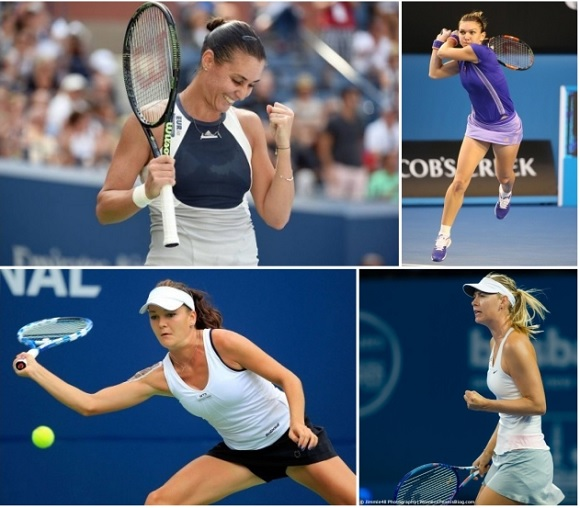 WTA Finals 2015 - 25 ottobre 2015
