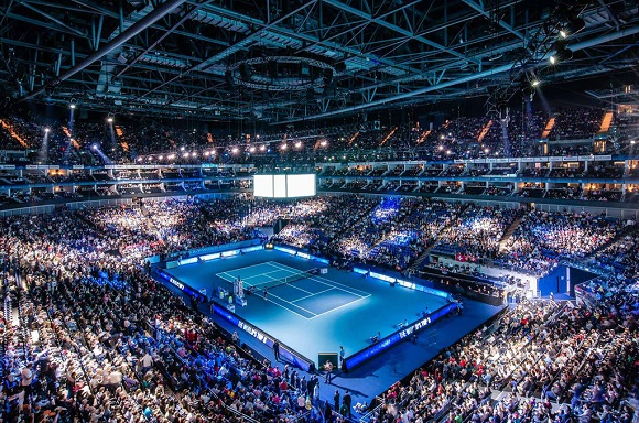 ATP-Tennis-World-Tour-Finals-2014-London-O2-Arena
