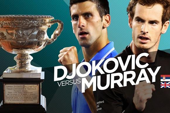 Australian Open Finale 2016