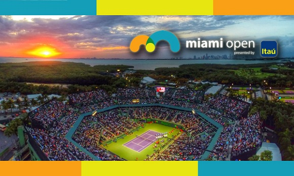 Miami Open 2016