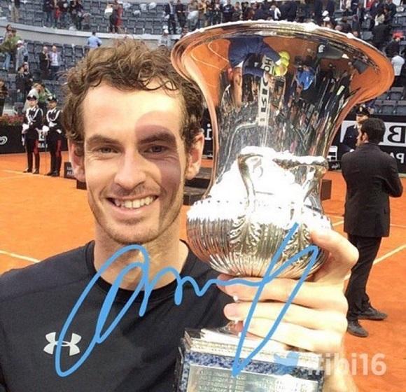ATP Roma 2016