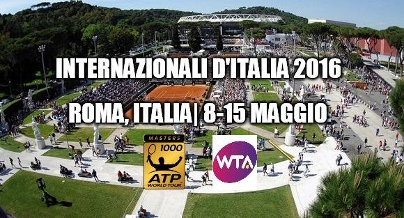 Internazionali d'Italia 2016 - Meme