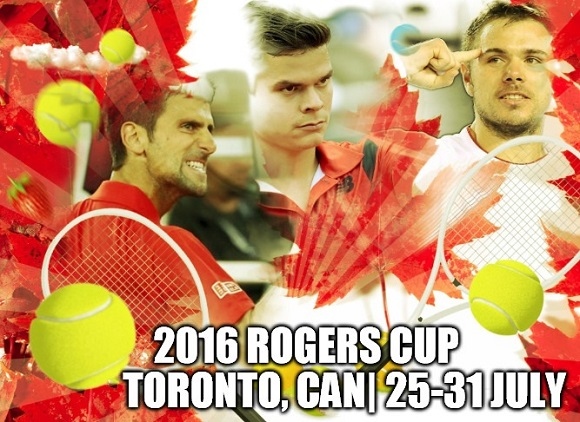2016 Rogers Cup Logo definitivo