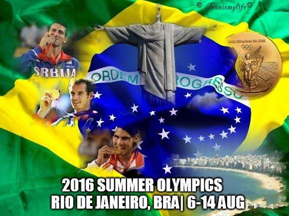 Rio 2016 - Logo definitivo