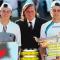 TML Classic: Finale Roland Garros 2004, Gaudio vs Coria, Analisi statistica